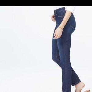 NYDJ SUPER SKINNY Jeans Size 6